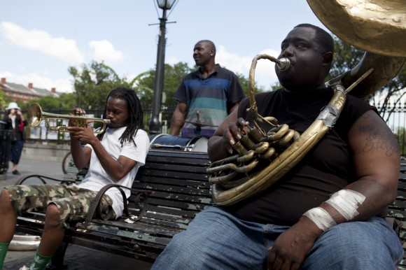 Charter Schools Tone Deaf to Marching Band Culture | The New York
